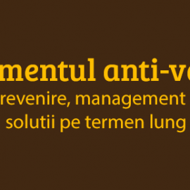 Tratamentul anti-varroa. Prevenire, management si solutii pe termen lung